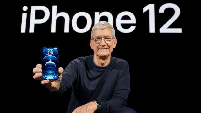 蘋果警告七大產品需與醫療裝置保持安全距離 以預防磁性干擾 (圖片:AFP)