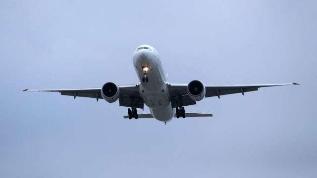 FAA:在 2023 年中之前不會批准波音777X客機(圖片:AFP)