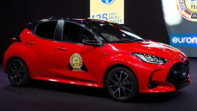 日本缺車問題嚴重 暢銷車款恐需等待半年 (圖片:AFP)