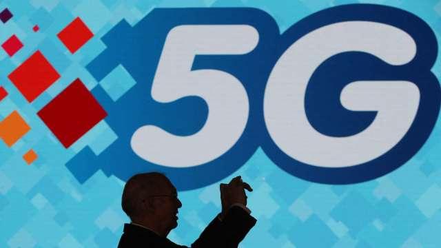 日本NTT與NEC聯手在德國推動5G業務 (圖片:AFP)