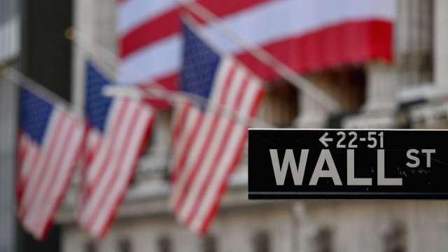 標普指數上週創新高後 美股期貨波動(圖片:AFP)