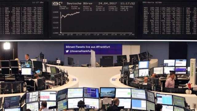擺脫疫情束縛 歐股機會來了!(圖:AFP)
