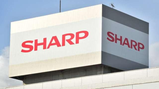 夏普宣布康達智所屬子公司 將讓渡給中國企業ZET (圖片:AFP)