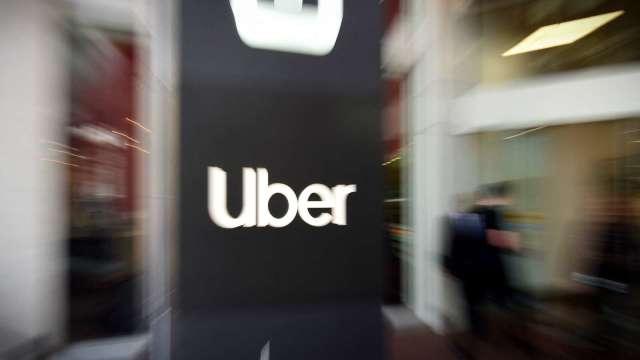 後疫情勞動方式改革!Uber秋季起採混合工作模式 一半時間仍須進辦公室 (圖片:AFP)