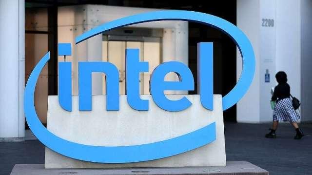 英特爾新伺服器CPU延後投產,不利台廠新品推出時間。(圖:AFP)