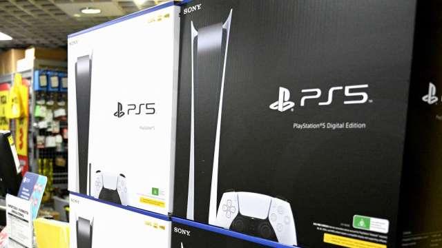 索尼買下芬蘭遊戲開發商Housemarque 下一目標是Bluepoint? (圖片:AFP)
