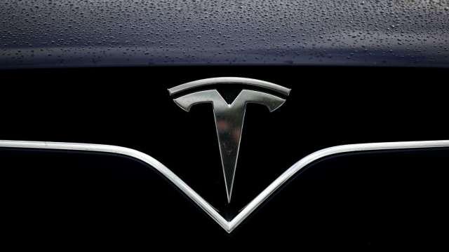 看好特斯拉 分析師:市場已選出誰是電動車競賽贏家(圖片:AFP)