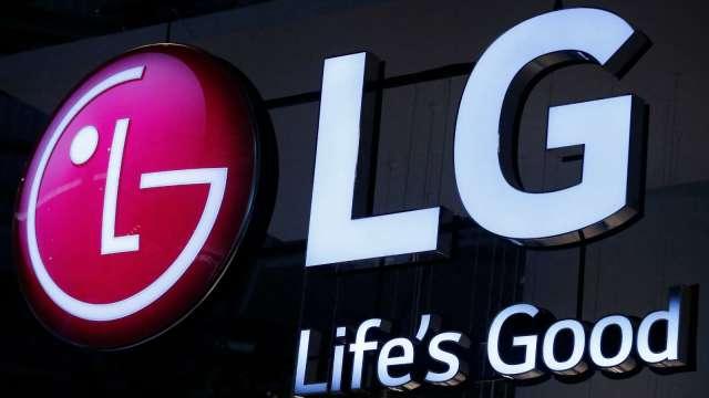 LG推出Mini LED電視 本週於北美市場先行上架 (圖片:AFP)