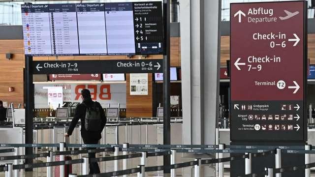 UNCTAD:國際旅遊業要到 2023 年才有望全面反彈(圖片:AFP)
