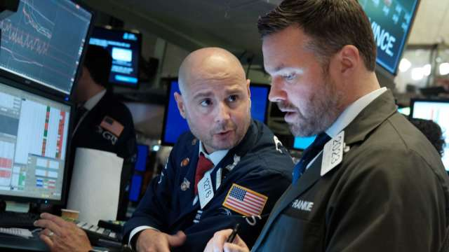 派對要結束了?匯豐:市場將變得更加棘手。(圖片:AFP)