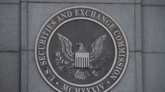 Fed卡普蘭:市場知道減碼購債即將到來 只是何時的問題。(圖片:AFP)