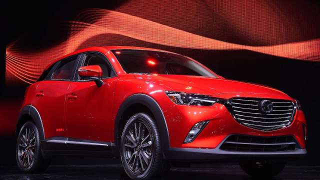 6月日本登記新車年增9.2%逾23萬輛 K-Car年減1.2%逾13萬輛 (圖片:AFP)