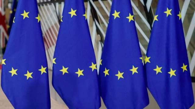 歐元區 6 月製造業PMI升至63.4 創歷史新高(圖片:AFP)
