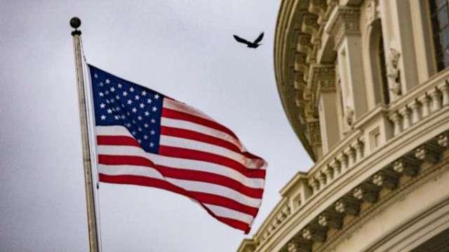 CBO:美國今年赤字上看3兆美元 僅次於去年歷史紀錄(圖:AFP)