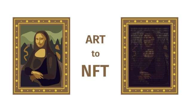版權幣NFT崛起 以物易物數位時代投資人怎麼賺?(圖:shutterstock)