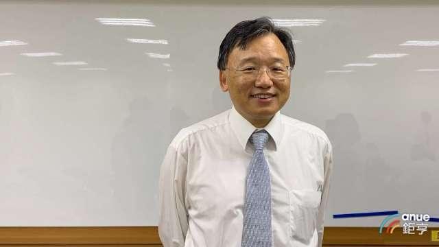 李秉傑為鼎元新任董座、同時也是富采董事長。(鉅亨網資料照)