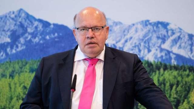 德國經濟部長:政府計畫對半導體產業的補助加倍(圖片:AFP)