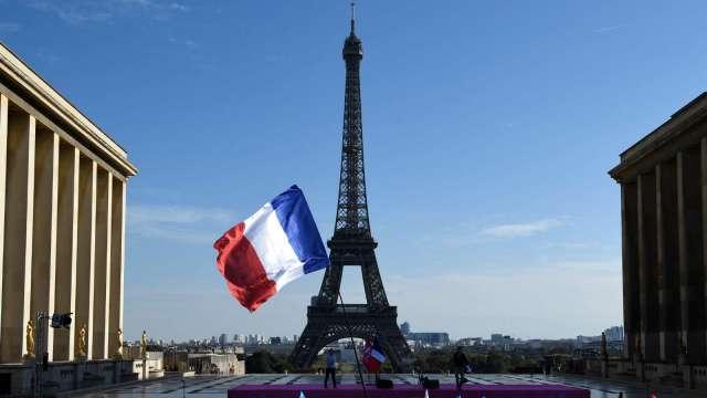 INSEE預測今年法國經濟成長率將達6% 比政府樂觀 (圖片:AFP)