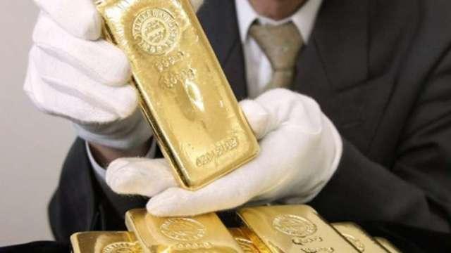 道明證券:別擔心拋售 金價將能收復大部分損失(圖:AFP)