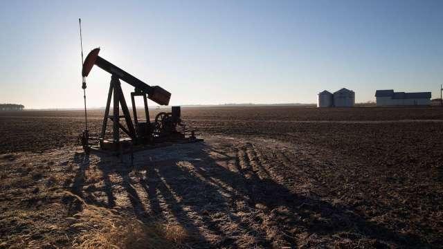 100美元已經不遠?多數分析師繼續看漲下半年油價(圖:AFP)
