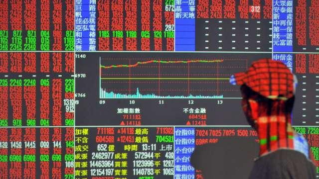 【鍾國忠專欄】台股Q3類股操作分析。(圖:AFP)