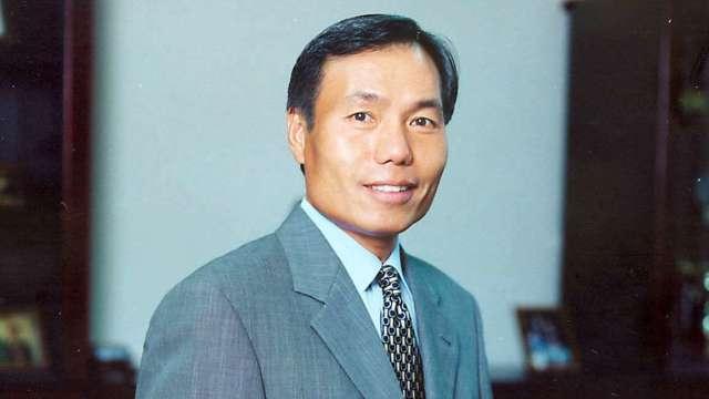 台灣福興董事長林瑞章。(圖:台灣福興提供)