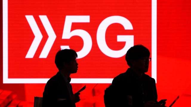 日經新聞:住友電工降低對華為依賴 將在美生產5G晶片(圖:AFP)