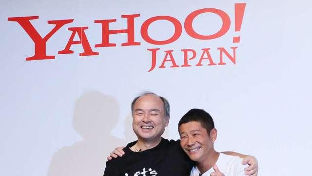 日本雅虎砸1785億日圓 取得日本國內「Yahoo!」商標權 (圖片:AFP)