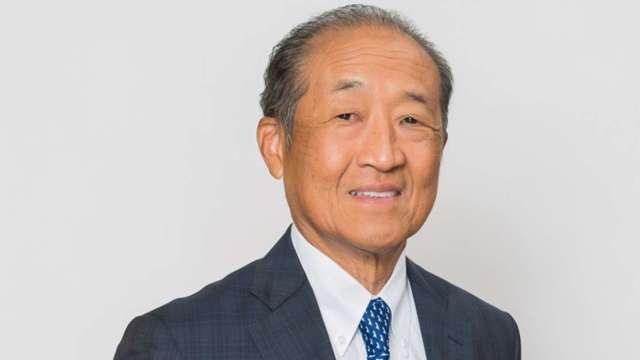 上海商銀新董座李慶言:業務發展將提升三大核心。(圖:上海商銀提供)