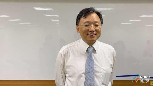 富采董事長李秉傑。(鉅亨網資料照)
