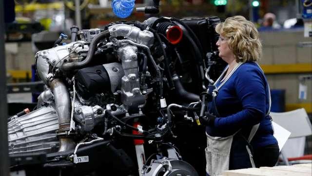 無畏晶片荒!BMW庫存調度得宜 Q2勇奪美國豪華車銷量冠軍(圖片:AFP)