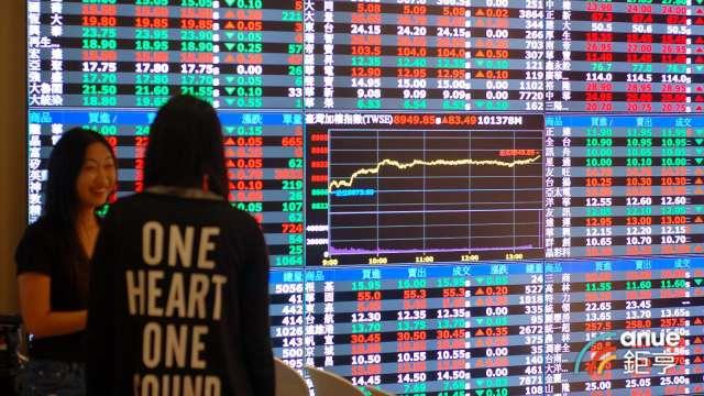 高技擬發行現增股7000張募集3.5億元,最快本季完成募集。(鉅亨網記者張欽發攝)