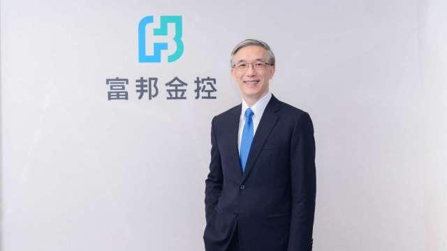 富邦金首席經濟學家羅瑋。(圖:富邦金控提供)