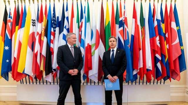 歐美國家可能邁向嚴峻危機?資深經濟學家點出4大原因 (圖:AFP)