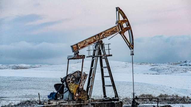 〈能源盤後〉市場等待OPEC解開僵局 原油逆轉漲勢 大幅收低 (圖片:AFP)