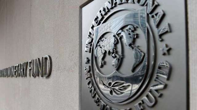 IMF:美國正出現持續性通膨的風險(圖:AFP)