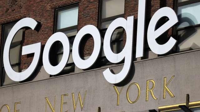 Google又中槍 逾30州檢察長針對Play Store提反壟斷訴訟(圖片:AFP)