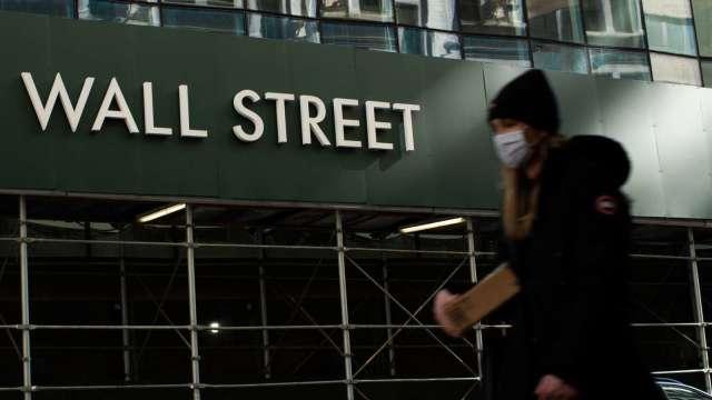 滴滴事件怕了!多家中企取消赴美IPO。(圖片:AFP)
