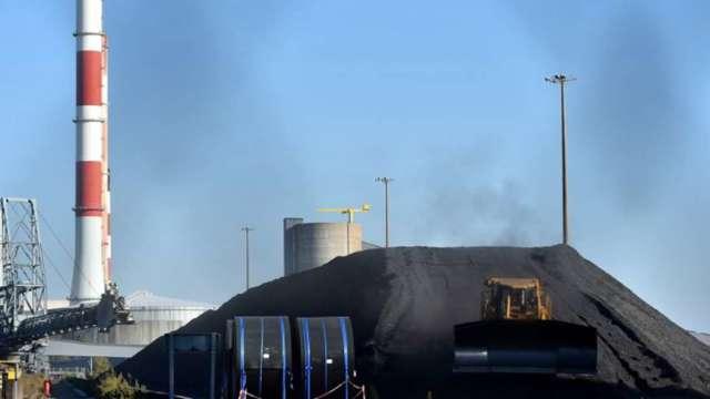 解封意外讓煤炭業欣欣向榮 美國今年產量料創逾30年最大增幅 (圖:AFP)