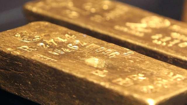 逢低買進 6月份全球黃金ETF持倉增加2.9噸(圖片:AFP)