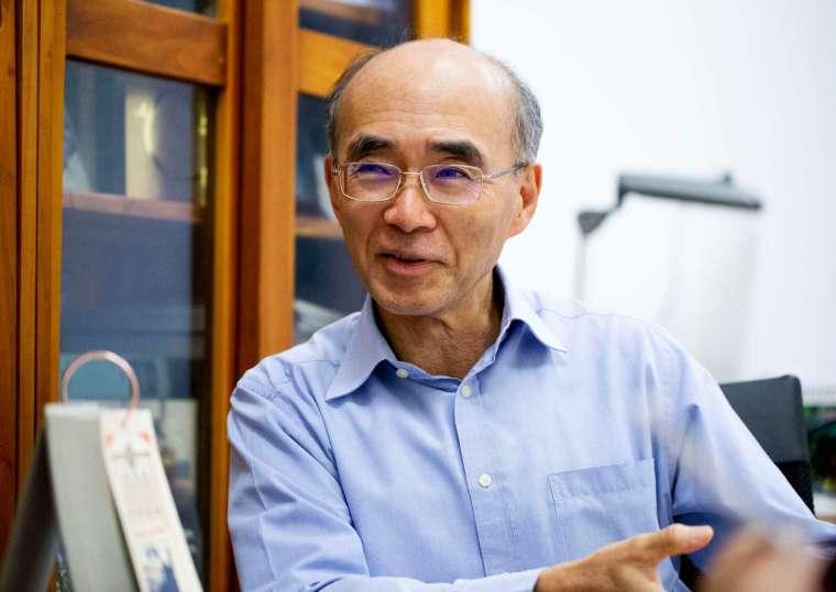 根據許晃雄先前的氣候模擬報告顯示,臺灣在世紀中春雨的降雨量預估將減少 13.2%,連續乾日會增加 55.7%,北臺灣未來的乾旱情況可能會更加嚴重。 圖│研之有物