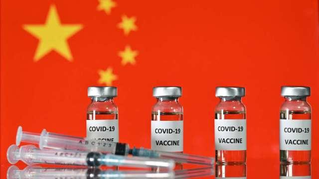 後疫情時代 中國人行率先降準注資經濟 經濟學家怎麼看? (圖片:AFP)