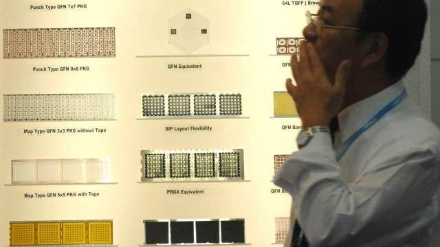 〈觀察〉馬國停工迫使IDM斷鏈 MOSFET價格再漲1成以上。(圖:AFP)