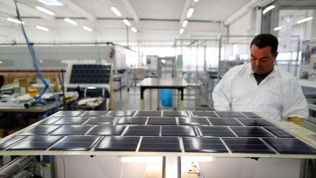 〈觀察〉緯創接手日本JDI子公司晶傑達,可望創造雙贏。(圖:AFP)