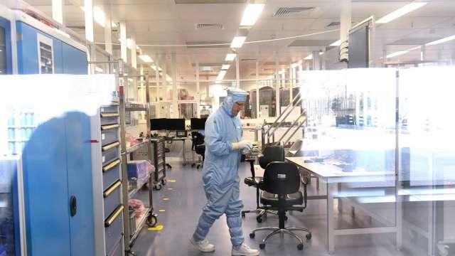 SEMI啟動第二階段「零接觸採檢站」募資計畫。