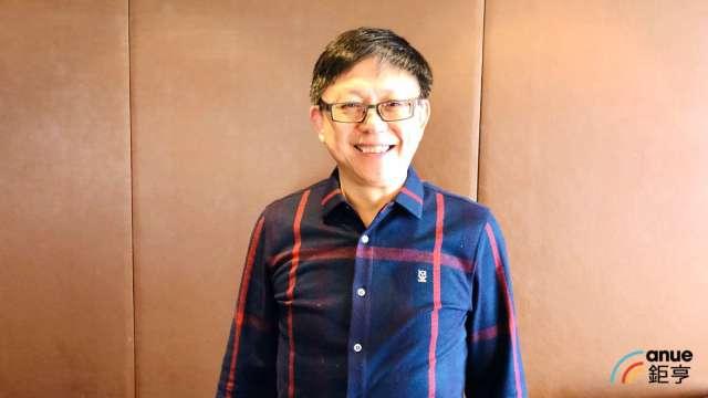 虹揚-KY董事長方丁玉。(鉅亨網資料照)