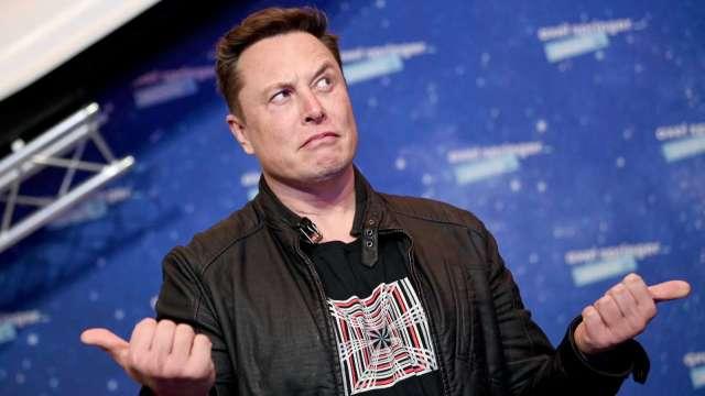 馬斯克收購SolarCity遭指中飽私囊 若敗訴面臨26億美元賠償金 (圖片:AFP)