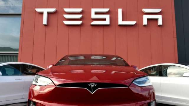 德國將延長電動車購車補助 瑞銀:特斯拉、福斯是最大受惠者 (圖:AFP)