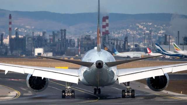 波音787夢幻客機出現新問題 FAA禁止交貨(圖片:AFP)