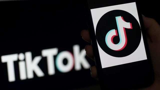 拜登政府要求法院駁回司法部上訴 以終結Tiktok禁令訴訟 (圖:AFP)
